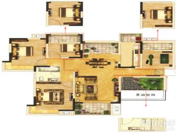 120平自建房设计图纸_120平自建房设计图纸图片分享